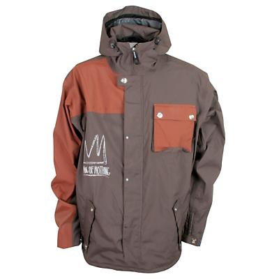 Sessions TJ's Limited Snowboard Jacket - Men's