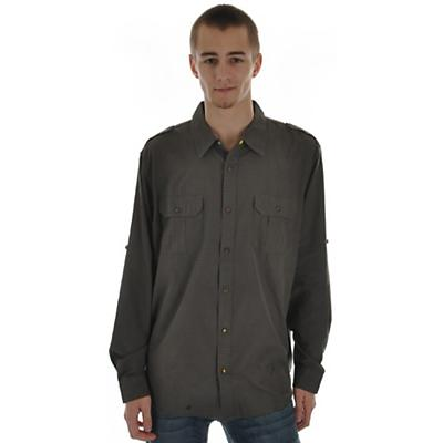 Analog Composed L/S Shirt - Men's