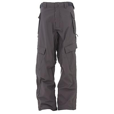 Sessions Cargo Cargo Snowboard Pants - Men's