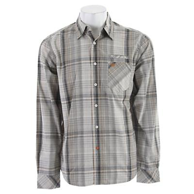 Planet Earth Sanders Plaid L/S Shirt - Men's