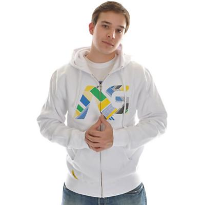 Analog Lineation Basic Hoodie - Men's