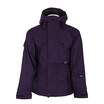 Vans Grunt Insulated Snowboard Jacket - Men's