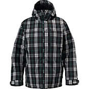 Burton Meristem Down Snowboard Jacket - Men's