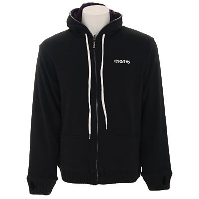Nomis Simon Referee Reversible Zip Hoodie - Men's