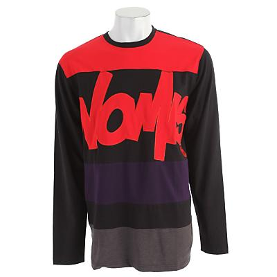 Nomis Tony L/S T-Shirt - Men's