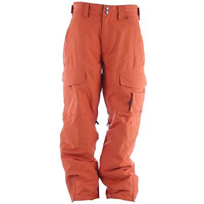 Planet Earth Outpost Insulated Snowboard Pants - Men's