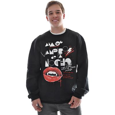 Analog Shindig Basic Crew Sweatshirt - Men's