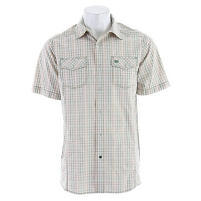 Planet Earth Patterson S/S Shirt - Men's