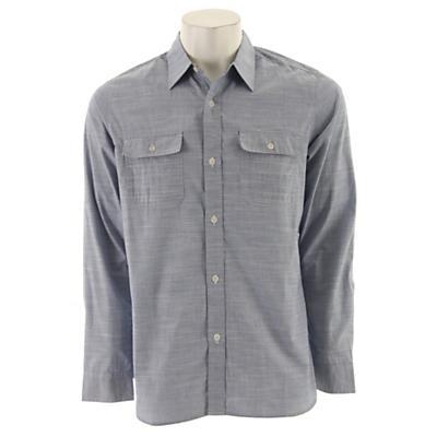 Quiksilver Gonzorama L/S Shirt - Men's