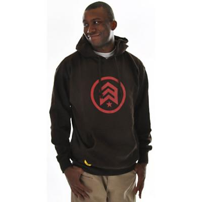 Analog Hero 4 Mens Hoodie - Men's