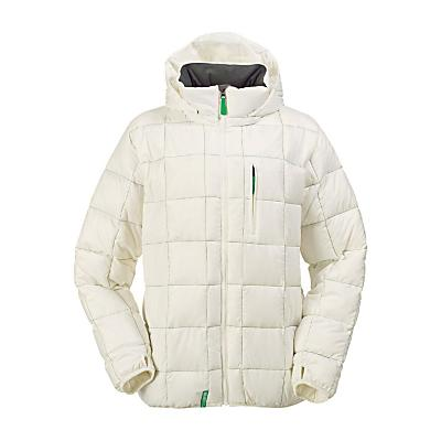Burton Idiom Packable Down Snowboard Jacket - Men's