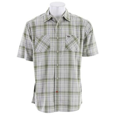 Planet Earth Collins S/S Shirt - Men's