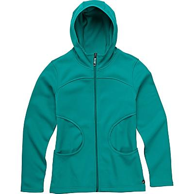Burton North Star Hooded Fleece - Women's
