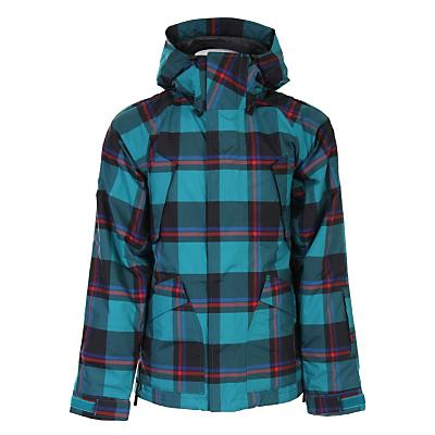 Vans Andreas Wiig Insulated Snowboard Jacket - Men's