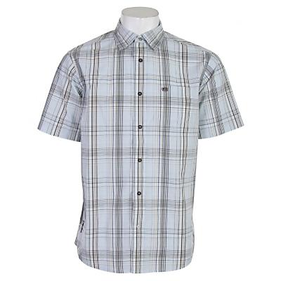 Planet Earth Hamilton S/S Shirt - Men's