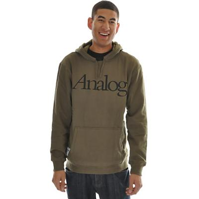Analog Standarad Basic Hoodie - Men's
