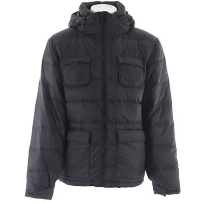 Quiksilver Aero Insulated Snowboard Jacket - Men's