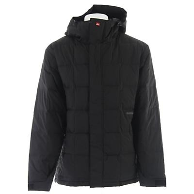 Quiksilver Chamber Insulated Snowboard Jacket - Men's