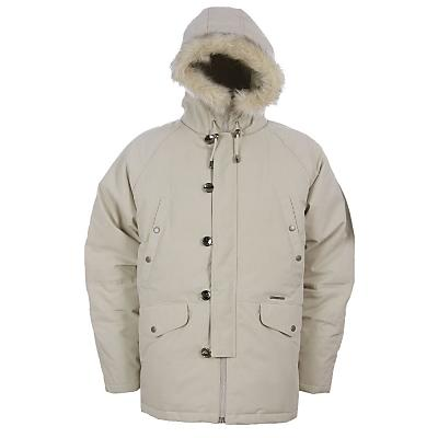 Burton Ludlow Nylon Down Parka - Men's