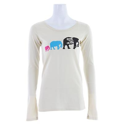 Planet Earth Elie L/S T-Shirt - Women's