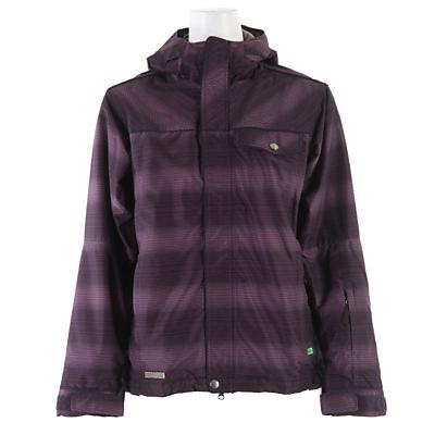 Planet Earth Jessy Insulated Snowboard Jacket - Women's