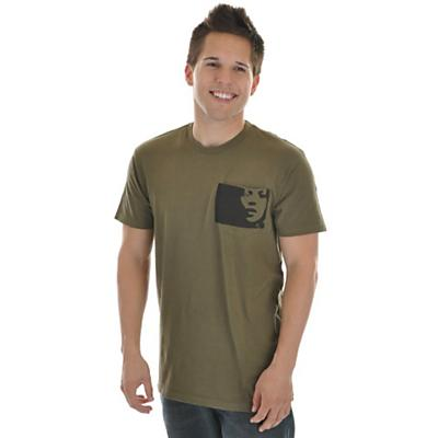 Analog Stilleto Premium T-Shirt - Men's