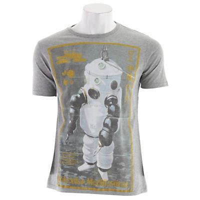 Spacecraft Diver T-Shirt - Men's