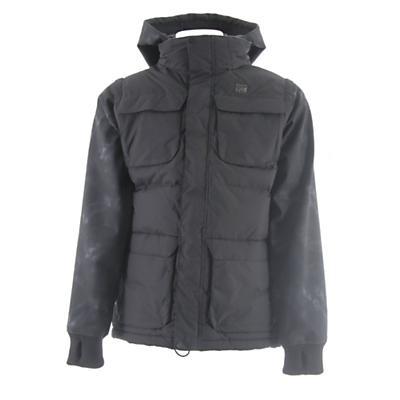 DC Silverton Snowboard Jacket - Men's