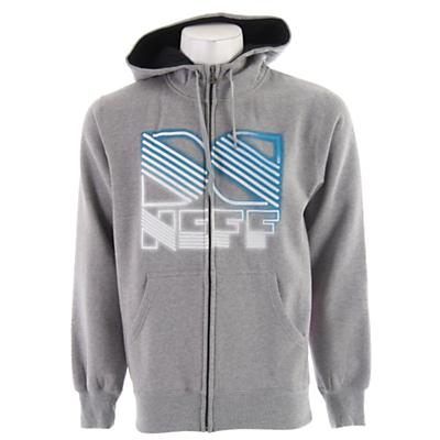 DC Neff Hooded Fleece - Men's