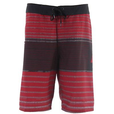Analog Locked Down Boardshorts - Men's