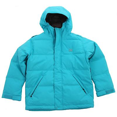 DC Linear Snowboard Jacket - Kid's