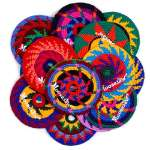 Moosejaw Pocket Disc Sunburst