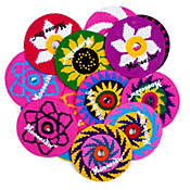 Moosejaw Pocket Disc Flower Power