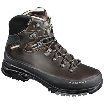 Mammut Men's Mt. Trail XT GTX Boot
