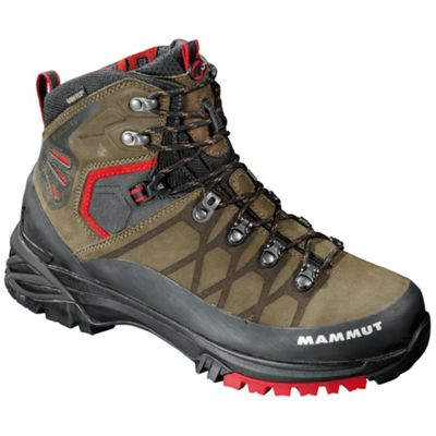 Mammut Men's Pacific Crest GTX Boot