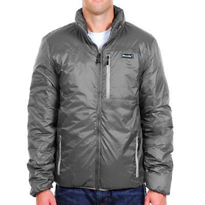 Moosejaw Men's Scott Dizzy Diznard Down Reversible Jacket