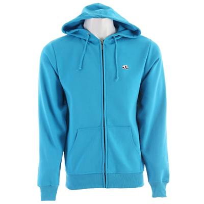 Enjoi Enjoizy Custom Fleece Hoodie - Men's