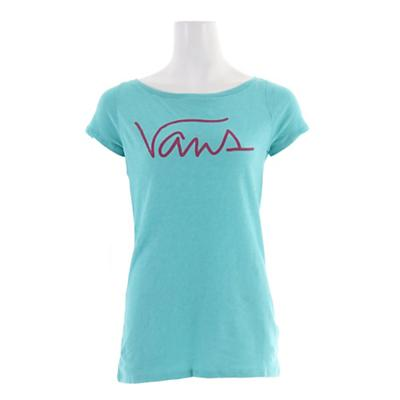 Vans Fresh Take T-Shirt - Women's