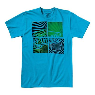 Vans OTW Quadrant T-Shirt - Men's