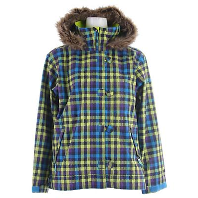 Sessions Spinner Snowboard Jacket - Women's