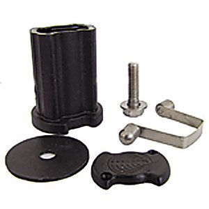 Chinook Base Cup Kit W/Clip Sbolt 2012