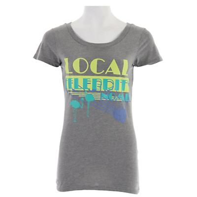 Nomis Local Celeb T-Shirt - Women's