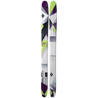 Black Diamond Amp Skis