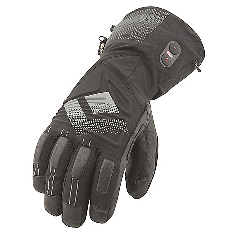 photo: Black Diamond Men's Cayenne Glove insulated glove/mitten