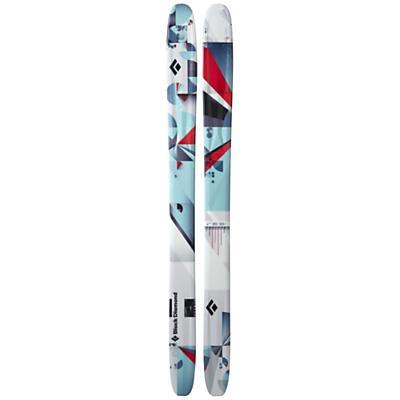 Black Diamond Element Skis