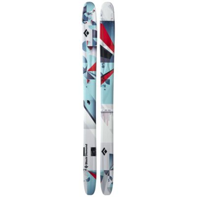 Black Diamond Element Skis