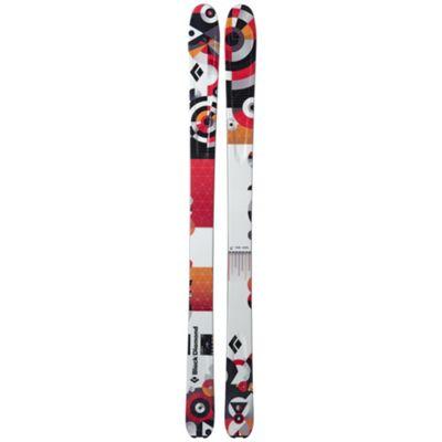 Black Diamond Ember Skis