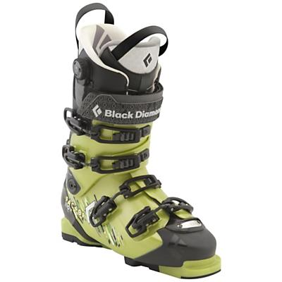 Black Diamond Men's Factor 110 Ski Boots