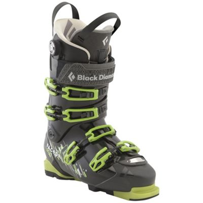 Black Diamond Men's Factor 130 Ski Boots