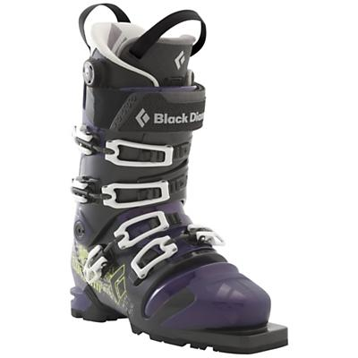 Black Diamond Men's Custom Ski Boots